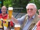 Myhtos Varus bei der Privat - Brauerei Strate
