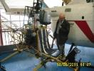 Tagesfahrt Kleinenbremen und Hubschraubermuseum