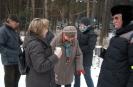 Winterwanderung zur Schützhütte am Rundwanderweg O
