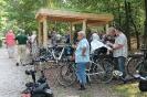 Fahrradtour durch die Senne