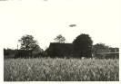Zeppelin über Augustdorf
