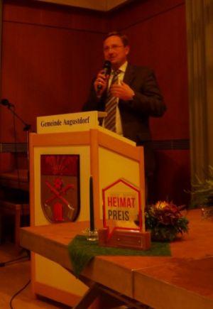 5 Bürgermeister Dr. A. Wulf