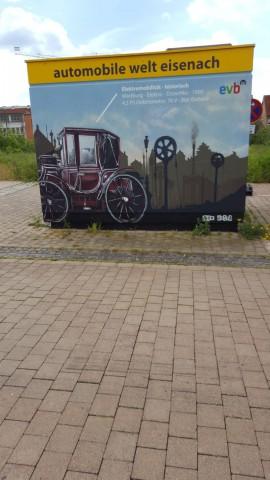 Eisenach Wochenendfahrt 2019 6 (27)