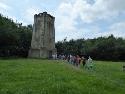 Bad Salzuflen Bismarckturm 2017 7 20170806 1051940099