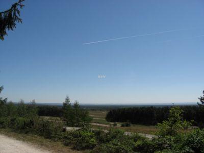 Blick Vom Rundwanderweg In Die Senne 20120327 1553444258