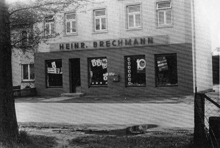 Heinrich Brechmann Kolonialwarenladen An Der Haustenbeckerstrasse 20120324 1244292013