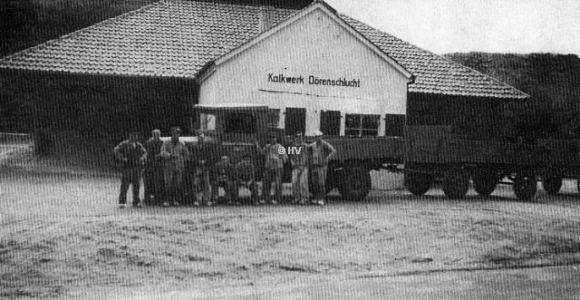 Kalk- Schotterwerk Doerenschlucht 20120324 1769223062