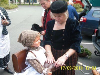 Katharinenmarkt In Delbrueck 20120327 1044444762