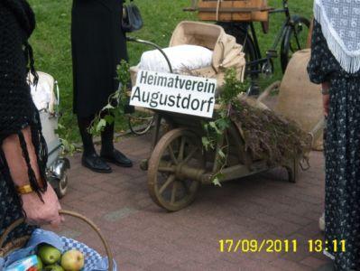 Katharinenmarkt In Delbrueck 20120327 1078774916