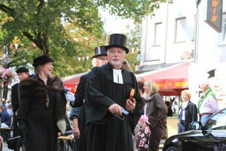 Katharinenmarkt In Delbrueck 20120327 1083696167