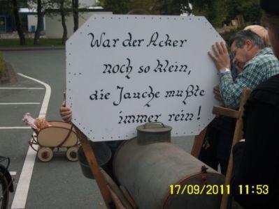 Katharinenmarkt In Delbrueck 20120327 1101026518