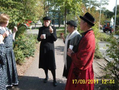 Katharinenmarkt In Delbrueck 20120327 1485134784