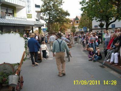 Katharinenmarkt In Delbrueck 20120327 1963676020