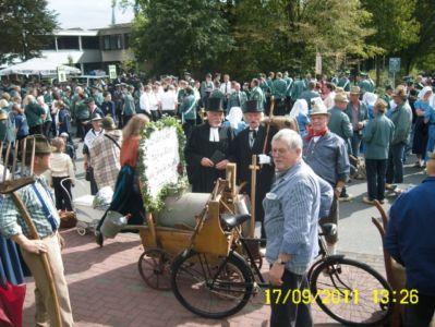 Katharinenmarkt In Delbrueck 20120327 2079567284