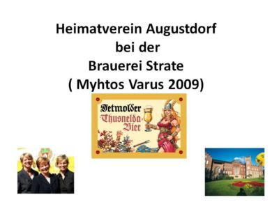 Myhtos Varus Bei Brauerei Strate 30 20120326 1535148034