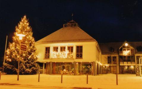 Rathaus 20120327 1092690985