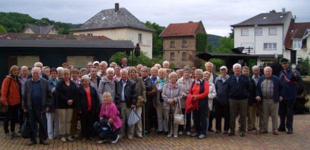 Wochenendfahrt In Den Spessart 43 20140824 2047684954