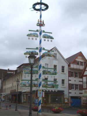 Wochenendfahrt In Den Spessart 45 20140824 1495862182