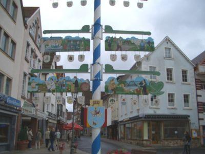 Wochenendfahrt In Den Spessart 46 20140824 1406533601