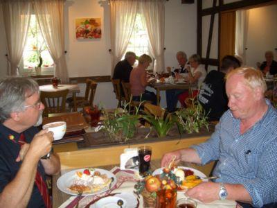 Wochenendfahrt In Den Spessart 47 20140824 1606869010