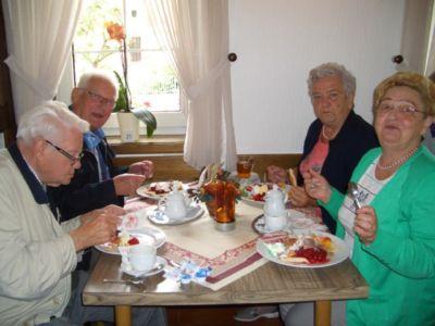 Wochenendfahrt In Den Spessart 48 20140824 2045190799